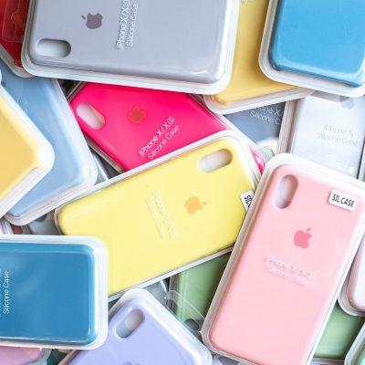 iPhone Schutzhüllen